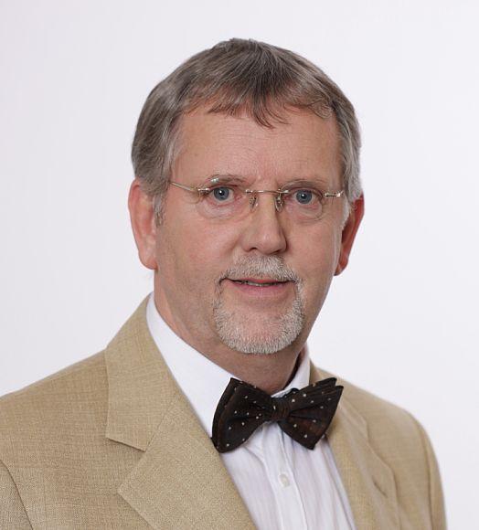 Hartmut Mäurer, Ratsmitglied für Heißen-Heimaterde