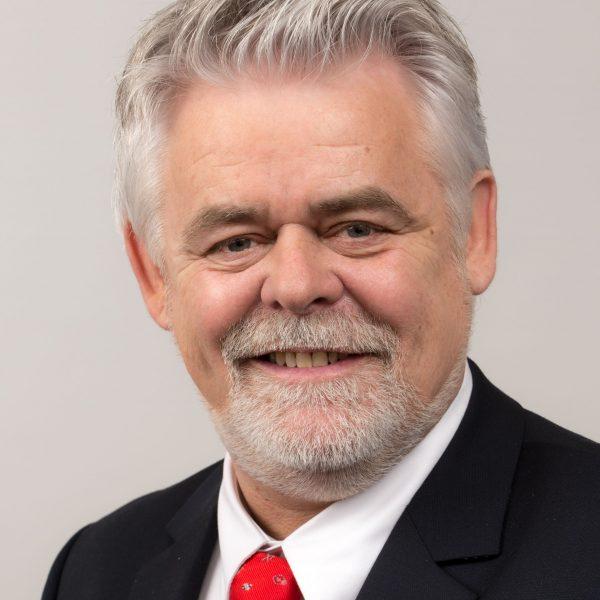 Peter Pickert, Kandidat für die BV 1