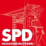Logo: SPD Heißen-Heimaterde